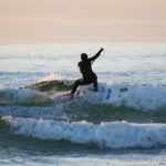 stand up paddle wave normandie